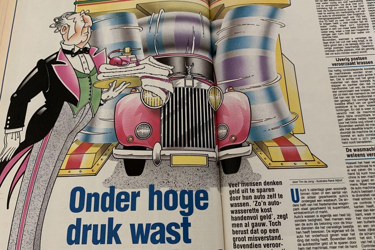 AutoWeek 30 jaar 1990 17