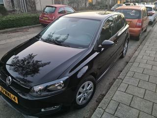 Volkswagen Polo 1.2 TDI BlueMotion Comfortline (2010)
