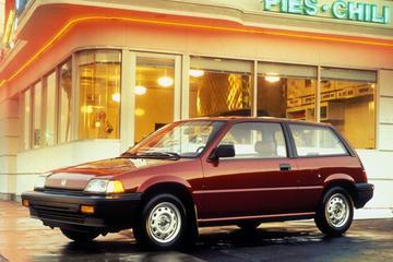 Honda Civic (1983)