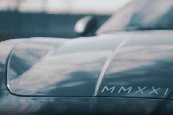 Maserati GranTurismo en GranCabrio komen als EV