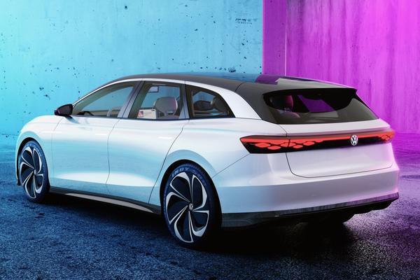 'Volkswagen noemt snellere ID-versies GTX'