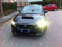 Subaru WRX STI 2.5T Sport Premium
