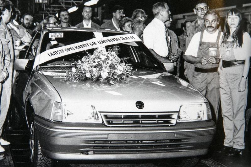 Opel Antwerpen