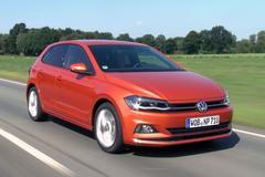 Volkswagen Polo - Rij-impressie