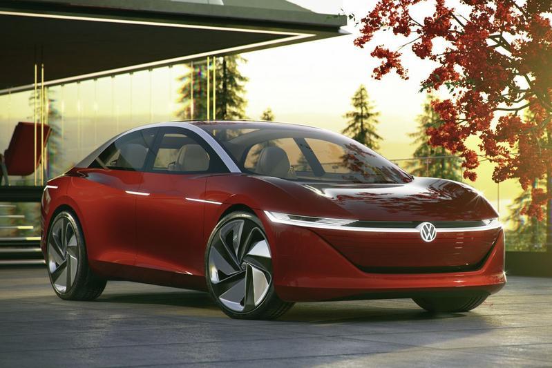Vw Klaar Voor 50 Miljoen Elektrische Auto S Autoweek Nl