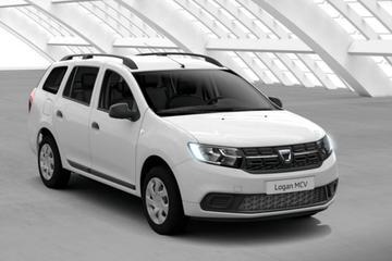Prijzen Dacia Logan MCV met lpg-voorkeur bekend