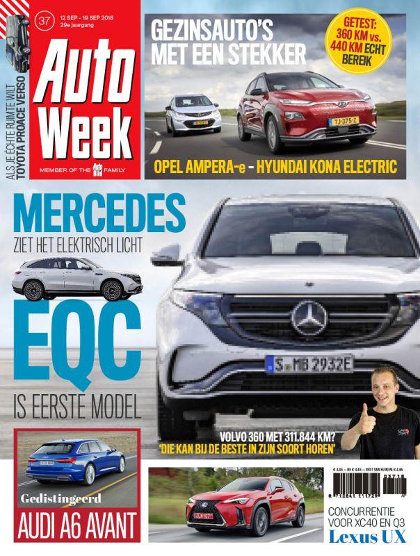 AutoWeek 37 2018