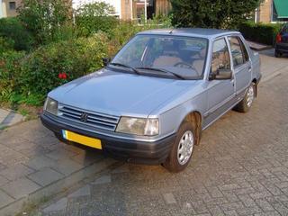 Peugeot 309 GL 1.4i Profil (1989)