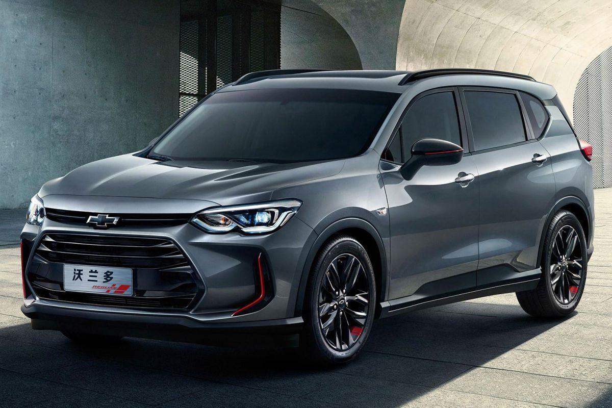 2018 - [Chevrolet] Orlando II Nalyed7bwrba
