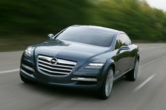 Terugblik: concept-cars Opel Insignia