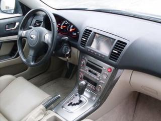 Subaru Legacy 3.0R Executive Pack (2004)