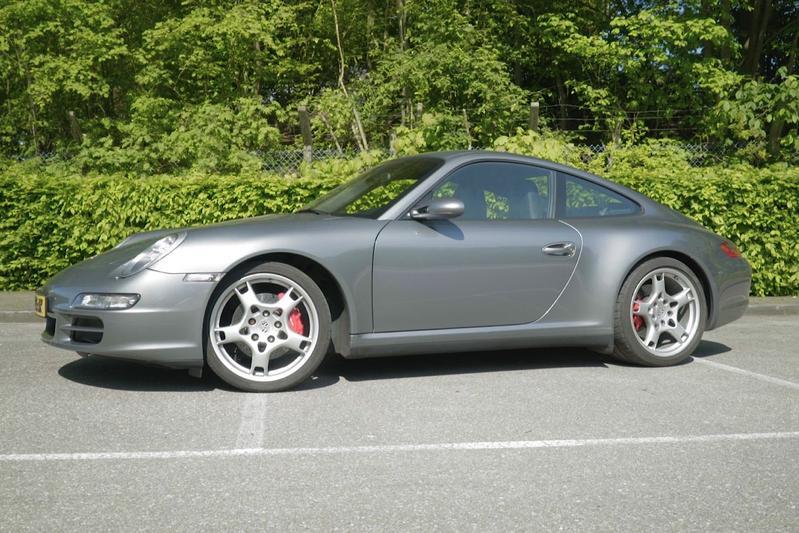 Porsche 911 (997) - Occasion Aankoopadvies