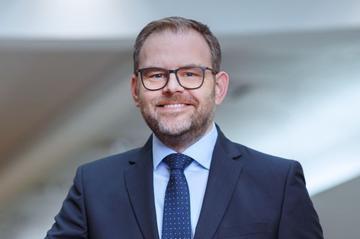 Martijn ten Brink nieuwe CEO Mazda Europa