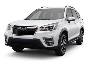 Subaru Forester 2.0i e-BOXER Premium (2019)
