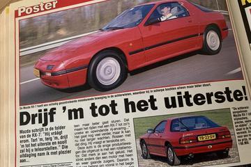 30 jaar AutoWeek: dit was nummer 16 in 1990