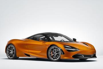 Einde aan het wachten: McLaren 720S