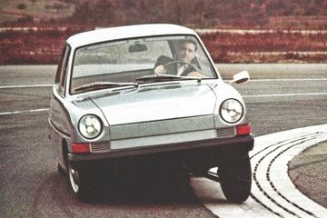 Volkswagen EA 266