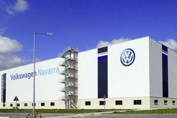 'Volkswagen heropent Polo-fabriek in Spanje'
