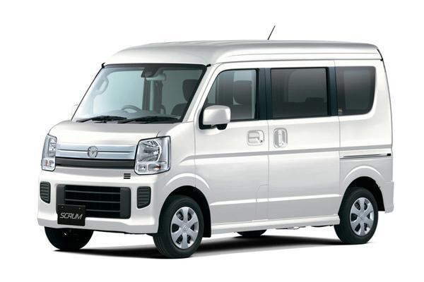Suzuki Mazda Tweeling
