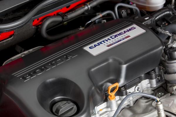 Honda bevestigt einde van dieselmotoren in Europa na 2021