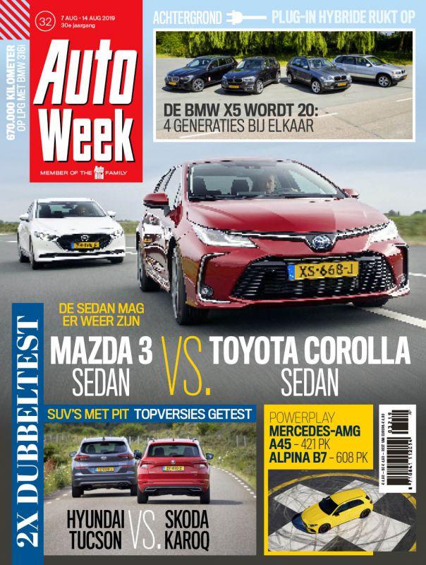 AutoWeek 32 2019