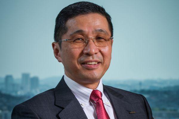 'Nissan-top vergadert vandaag over nieuwe CEO'