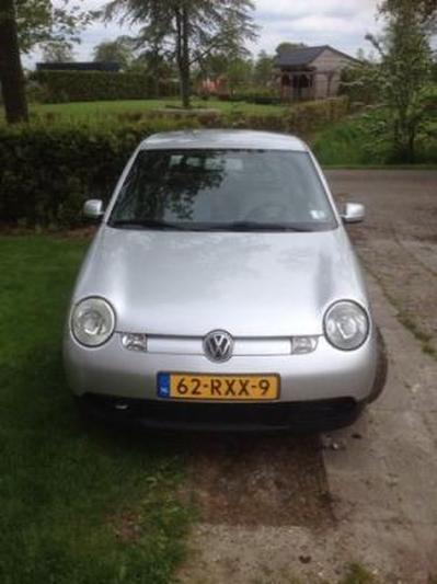 Volkswagen Lupo 1.2 TDI 3L (1999)