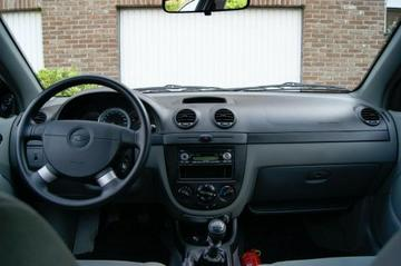 Chevrolet Lacetti 1.4 (2006)