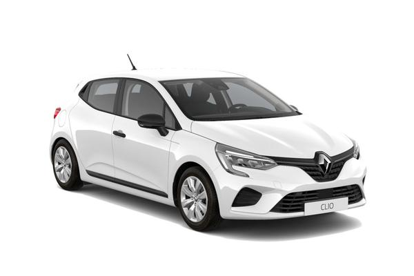 Back to basics: Renault Clio (2019)