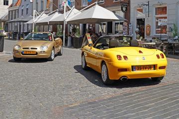 Fiat Barchetta vs. MG F - Occasion dubbeltest