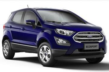 Back to Basics: Ford Ecosport