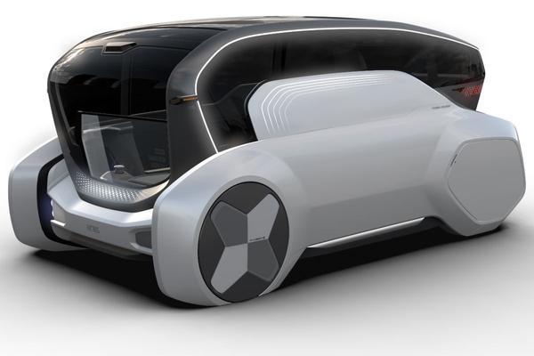 Hyundai en Kia gaan in zee met Britse EV-bouwer