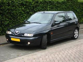 Alfa Romeo 145 1.4 Twin Spark 16V L (1999)