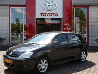 Toyota Corolla 1.6 16v VVT-i S-Line (2005)