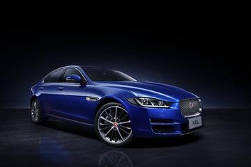 Helemaal in beeld: Jaguar XEL