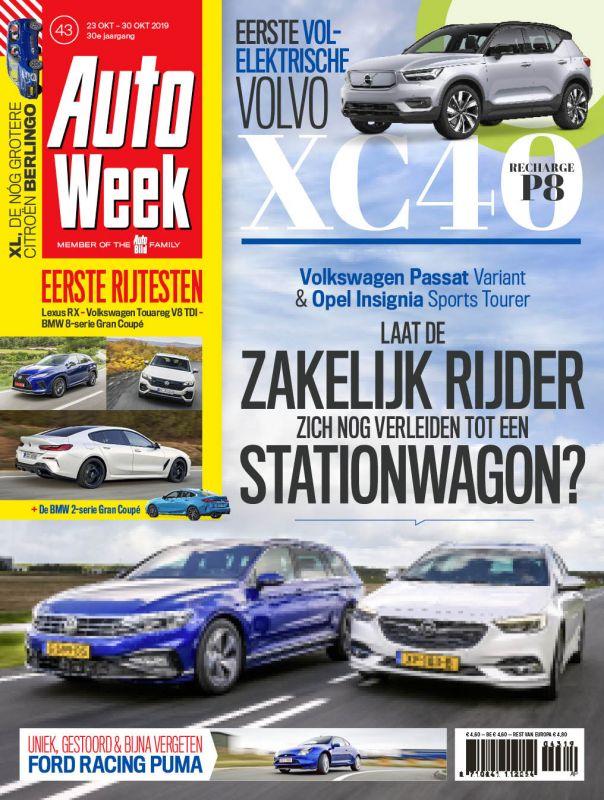 AutoWeek 43 2019