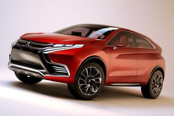 'Opvolger Mitsubishi ASX krijgt Evo-versie'