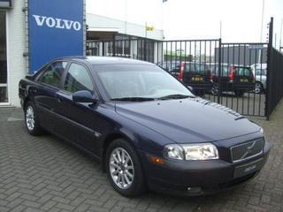 Volvo S80 2.4 170pk (2000)