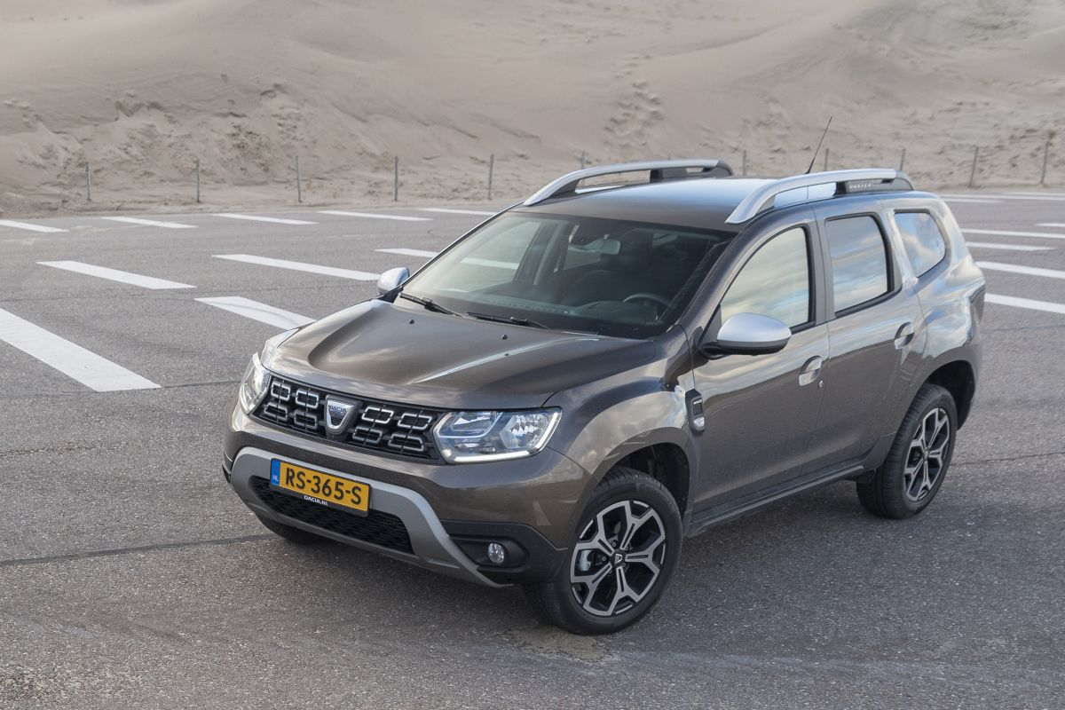 dacia duster tce 125 4x4 prestige 2018 autotest. Black Bedroom Furniture Sets. Home Design Ideas
