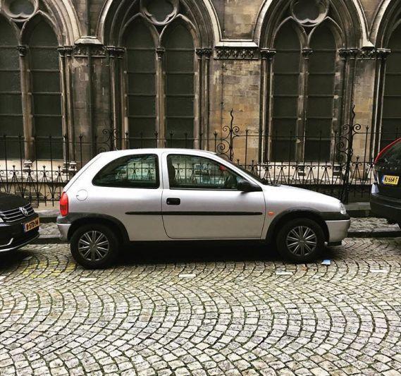 Opel Corsa 1.2i City (1997)