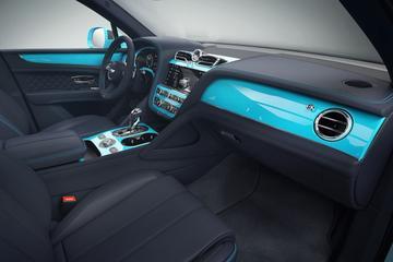 Bentley Bentayga Mulliner maakt aanbod compleet