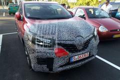 Interieur Renault Kadjar facelift in beeld