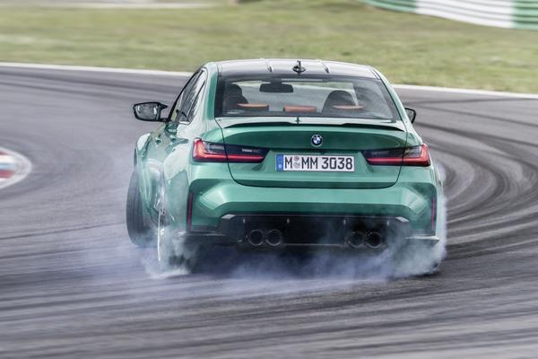 Verkoop BMW licht gedaald in 2020