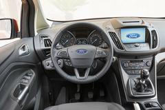 Ford roept auto's terug in Nederland