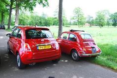 Fiat 500 1.3 Multijet 16v Sport