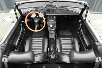 Alfa Romeo Spider 2.0 (1985)