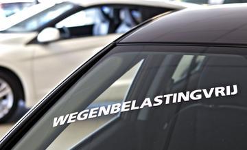 Keuzewijzer schetst hervorming autobelastingen