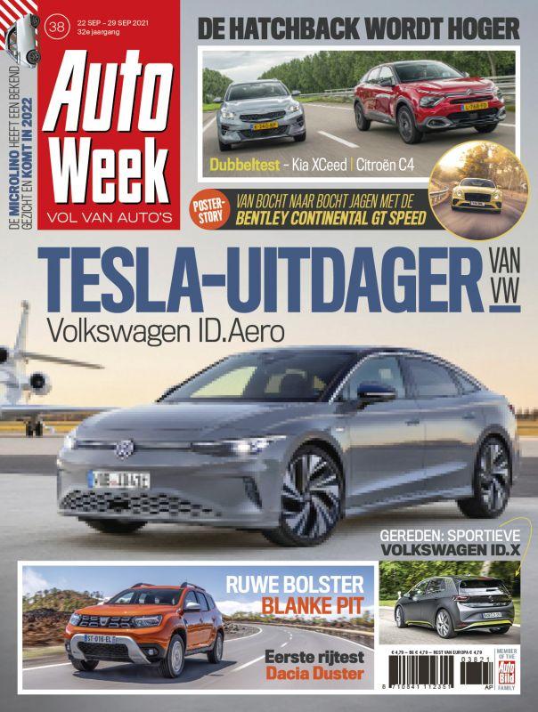 AutoWeek 38 2021