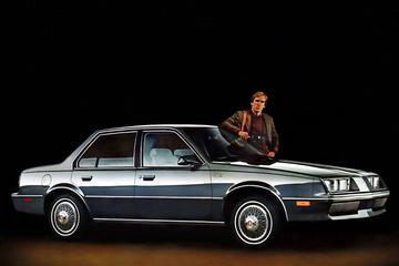 De Tweeling: GM's J-body. Opel Ascona, Buick Skyhawk, Cadillac Cimarron, enzovoorts