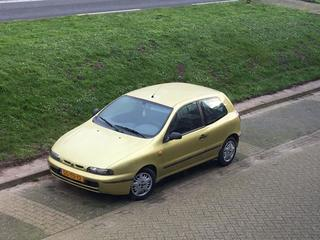 Fiat Bravo 1.4 S (1997)